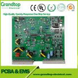 Mit hoher Schreibdichtegedruckte Schaltkarte PCBA GPS Chip aufspürend