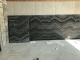 Pierre de haute qualité artistique de la Texture Panneau alvéolé pour façade en aluminium