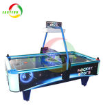 동전에 의하여 운영하는 하키 별 공기 하키 테이블 아케이드 게임 기계