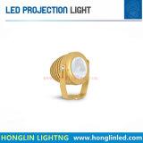 Indicatore luminoso esterno del punto del CREE LED del proiettore 5W del giardino