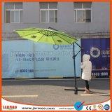 L'extérieur de la publicité personnalisée Garden Beach Parasol