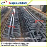 Junção de expansão modular da ponte com tipos diferentes do projeto