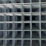 El panel de acoplamiento soldado de alambre