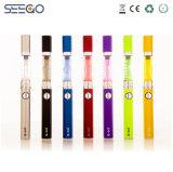 Sigaretta Vape del vaporizzatore di EGO-W per i kit di Seego Ghit