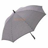 مظلة مستقيمة في تصميم عصريّ