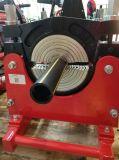 플라스틱 관 유압 개머리판쇠 융해 용접 기계 Shd160/40