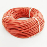 8 AWG Câble en silicone haute température câble en cuivre étamé