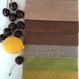 ホーム織物の使用のためのソファーの布を青銅色にすること