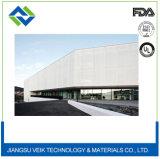 Anti antiaderente tecido de Cortina de PTFE Química