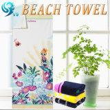 Nuovo tovagliolo di spiaggia di stampa di disegno
