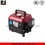 Un cilindro de 50Hz Portátil Generador de gasolina de 450W