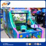 子供の硬貨によって作動させるゲーム・マシンの射撃水ゲームの倍プレーヤー