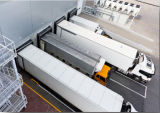 Peça de reposição automática do sensor de caminhões do Radar e Sistema de Câmara