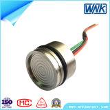 Digital I2C do sensor de pressão para aplicação de Água Potável