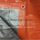 Строительство здания отвердитель плотный брезент конкретные изолированный офсетного полотна