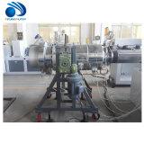 Ligne en plastique à grande vitesse machine d'extrusion de pipe de PP/PE/PPR