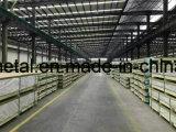 5754 Plaat/Blad van de Precisie van de Legering van het aluminium/van het Aluminium het de Warmgewalste