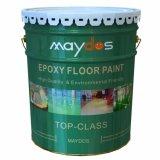 Pintura de epoxy del suelo de Maydos