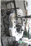Borde roscado forjado 1045 del acero de carbón