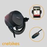Kit del motore della bici di BBS02b METÀ DI del sensore elettrico dell'attrezzo