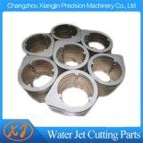 高品質CNCのWaterjet金属板の製造