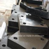 Pastilhas de rolamento em neoprene elastómeros para Bridge