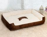 Deken van de Hond van de Kat van het Puppy van het Bed van het Huisdier van de manier de In het groot Zachte