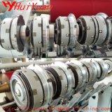 Schmale Breiten-differenzialer Ring für aufschlitzende Maschinen
