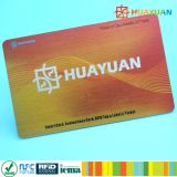 S 4K RFIDのカードと無接触の支払システムMIFARE