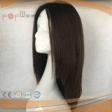 Parrucca superiore di seta dei nuovi di arrivo capelli pieni del Virgin