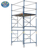 Easy Install Lock Frame Pines Clouded To beg Move Mobille Scaffold
