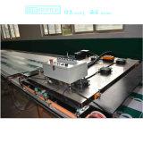 TM-Z7 máquina de impressão automática do ecrã para T-shirt couro vidro têxteis