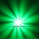B-Auge K10 19*15W beweglicher Kopf des Summen-LED, bewegliches Hauptlicht des Bienen-Augen-LED