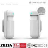 D'alarme intrusion sans fil à domicile avec écran LCD du système de sécurité à domicile & Voix