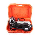 新しい消火活動装置6.8L Scba Brearthing機械火の呼吸装置