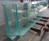 Pec Triplex com vidro temperado marcação TUV certificado Australiano