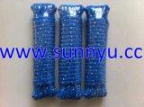 PP 밧줄, 다이아몬드는 밧줄, 16strand PP 밧줄 플라스틱 밧줄, 3/8 x 50FT 밧줄을 땋았다