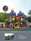 Im Freienpark-Unterhaltungs-Gerät für Kinder