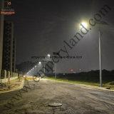 Solar-LED-Straßenlaterne-80W Cer anerkanntes IP68