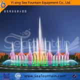 Профессиональные производители настроить размер документа Музыкальный фонтан