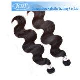 Высокое качество человеческого волоса Бразилии