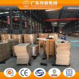 الصين مصنع ألومنيوم/ألومنيوم/[ألومينيو] قطاع جانبيّ لأنّ [سليد ويندوو]