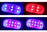 ライトを白くするD0AA 3カラークリップタイプ歯
