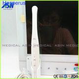 Système oral tout d'appareil-photo de moniteur dentaire de câble 15 par pouces dans un VGA+Video+USB
