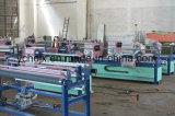 高品質管状ファブリックロール打抜き機分割機械