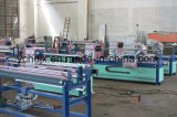Máquina que parte tubular de la cortadora del rodillo de la tela de la alta calidad