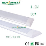4FT1.2m 36W de alta Lumen LED Lámpara de purificación (YYST-JD12-36W)