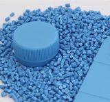 Colore blu Masterbatch per i prodotti di plastica