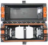 Fermeture compétitive de câble fibre optique de faisceaux du plastique 96