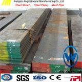 L'acciaio da utensili, l'acciaio della muffa, muore l'acciaio, il BACCANO 1.2080/ASTM D-3